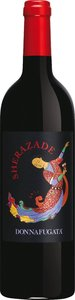 Donnafugata Sherazade 2012 Bottle