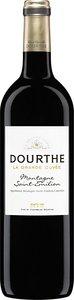 Dourthe La Grande Cuvée 2010 Bottle