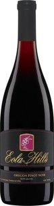 Eola Hills Pinot Noir 2011 Bottle