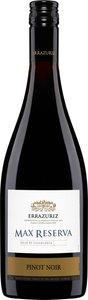 Errazuriz Max Reserva Pinot Noir 2010 Bottle