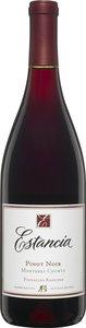 Estancia Pinnacles Ranches Pinot Noir 2012 Bottle