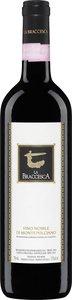 La Braccesca Vino Nobile Di Montepulciano 2009 Bottle