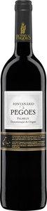 Fontanário De Pegoes 2010 Bottle