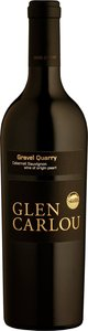 Glen Carlou Gravel Quarry Cabernet Sauvignon 2008 Bottle