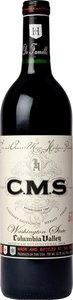 Hedges C.M.S. Cabernet Sauvignon / Merlot / Syrah 2010 Bottle