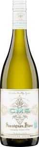Hedges C.M.S. Sauvignon Blanc / Chardonnay / Marsanne 2012 Bottle