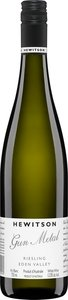 Hewitson Gun Metal Riesling 2012 Bottle