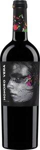 Honoro Vera Garnacha 2013 Bottle