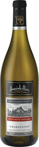 Inniskillin Winemaker's Series Three Vineyards Chardonnay 2011, VQA Niagara Peninsula Bottle