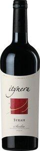 Itynera Syrah 2012 Bottle