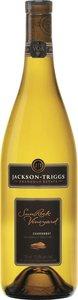 Jackson Triggs Okanagan Sun Rock Chardonnay 2007 Bottle