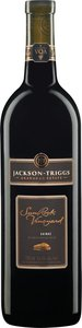 Jackson Triggs Okanagan Sun Rock Shiraz 2007 Bottle