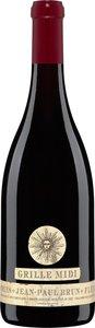Jean Paul Brun Terres Dorées Grille Midi Fleurie 2013 Bottle
