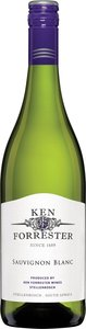 Ken Forrester Sauvignon Blanc 2012 Bottle
