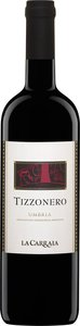 La Carraia Tizzonero 2009 Bottle
