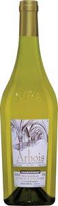 La Cave De La Reine Jeanne Arbois 2010 Bottle