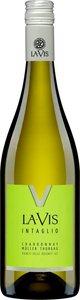La Vis Intaglio Chardonnay / Müller Bottle