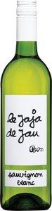 Le Jaja De Jau Sauvignon Blanc Bottle