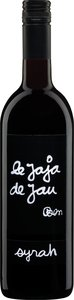 Le Jaja De Jau Syrah 2013 Bottle