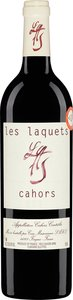 Les Laquets 2009 Bottle