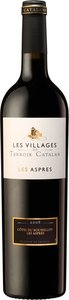 Les Villages De Terroir Catalan Les Aspres 2008 Bottle