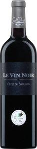 Les Vignerons De Brulhois Le Vin Noir 2009 Bottle