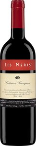 Lis Neris Cabernet Sauvignon 2010 Bottle