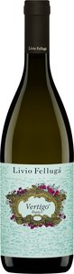 Livio Felluga, Vertigo Bianco 2011 Bottle