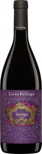 Livio Felluga Vertigo 2010 Bottle