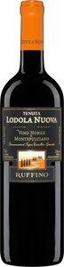 Ruffino Lodola Nuova Vino Nobile Di Montepulciano 2010 Bottle
