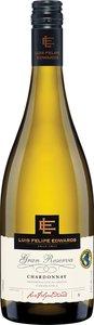 Luis Felipe Edwards Gran Reserva Chardonnay 2012 Bottle