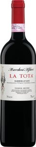 Marchesi Alfieri La Tota 2011 Bottle