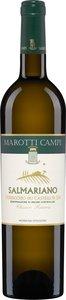 Marotti Campi Salmariano Verdicchio Dei Castelli Di Jesi Classico Riserva 2009 Bottle