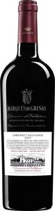 Marqués De Griñon Cabernet Sauvignon 2007, Do Dominio De Valdepusa, Estate Btld. Bottle