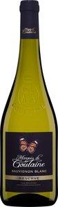Marquis De Goulaine Réserve Sauvignon Blanc 2013 Bottle