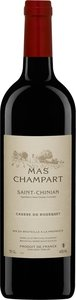 Mas Champart Causse Du Bousquet 2010 Bottle