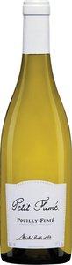 Michel Redde & Fils Petit Fumé 2012 Bottle