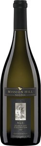 Mission Hill S.L.C. Chardonnay 2010, BC VQA Okanagan Valley Bottle