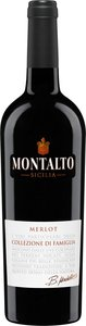 Montalto Merlot Bottle
