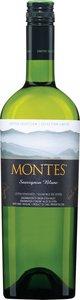 Montes Sélection Limitée Sauvignon Blanc 2012 Bottle