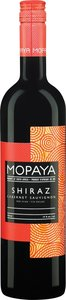 Mopaya Shiraz / Cabernet Sauvignon Bottle