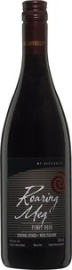 Mt. Difficulty Roaring Meg Pinot Noir 2010, Central Otago Bottle