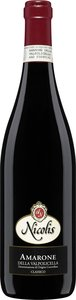 Nicolis Amarone 2007 Bottle