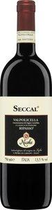 Nicolis Seccal Valpolicella Classico Superiore 2010 Bottle
