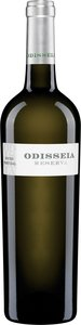 Odisseia Reserva White 2010 Bottle