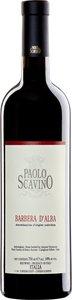 Paolo Scavino Barbera D'alba 2011 Bottle