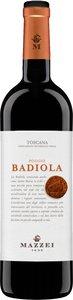 Poggio Badiola 2013 Bottle