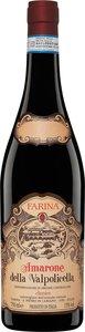 Remo Farina Amarone Della Valpolicella Classico 2010, Docg Bottle