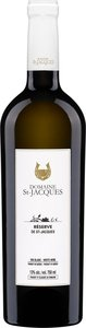 Réserve De St Jacques 2011 Bottle