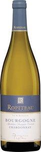 Ropiteau Bourgogne Chardonnay 2011 Bottle